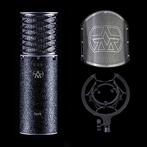 ASTON Spirit Black Limited Edition Bundle