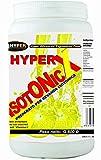 Sales minerales energéticas Maltodestrine Carbohidratos Preparado Bebida Isotónica Sabor Limón Sin Aspartamo Isotonicx 2 Flaconi da gr 800