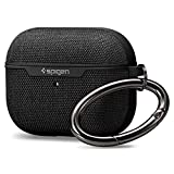 Spigen Urban Fit Compatible con Apple Airpods Pro Funda (2019) - Negro