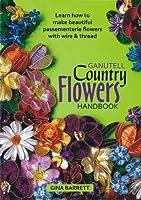 Ganutell Country Flowers Handbook