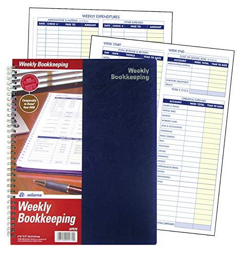Adams Bookkeeping...