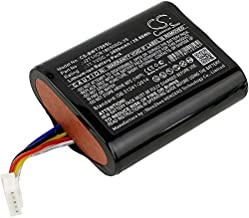 Replacement Battery Part No.J271/ICR18650NQ-3S for Bowers&Wilkins T7, 2600mAh/28.86Wh, Portable Speaker Battery