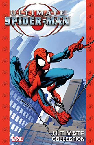 Ultima Spide: Book 1 Superheroes Avenger Team Spider-Man Comics Books For Kids, Boys , Girls , Fans , Adults (English Edition)