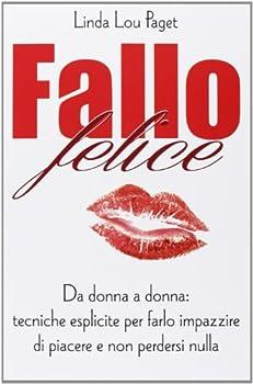 Paperback Fallo felice [Italian] Book