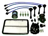 TBK Tune Up Kit Replacement for Toyota Corolla 1993 to 1997