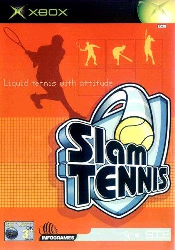 Slam Tennis (Xbox) [Importación Inglesa]