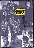 Best Buy Legends of R & B