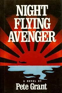 Night Flying Avenger