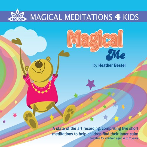 Magical Me                   By:                                                                                                                                 Heather Bestel                               Narrated by:                                                                                                                                 Heather Bestel                      Length: 33 mins     2 ratings     Overall 4.5