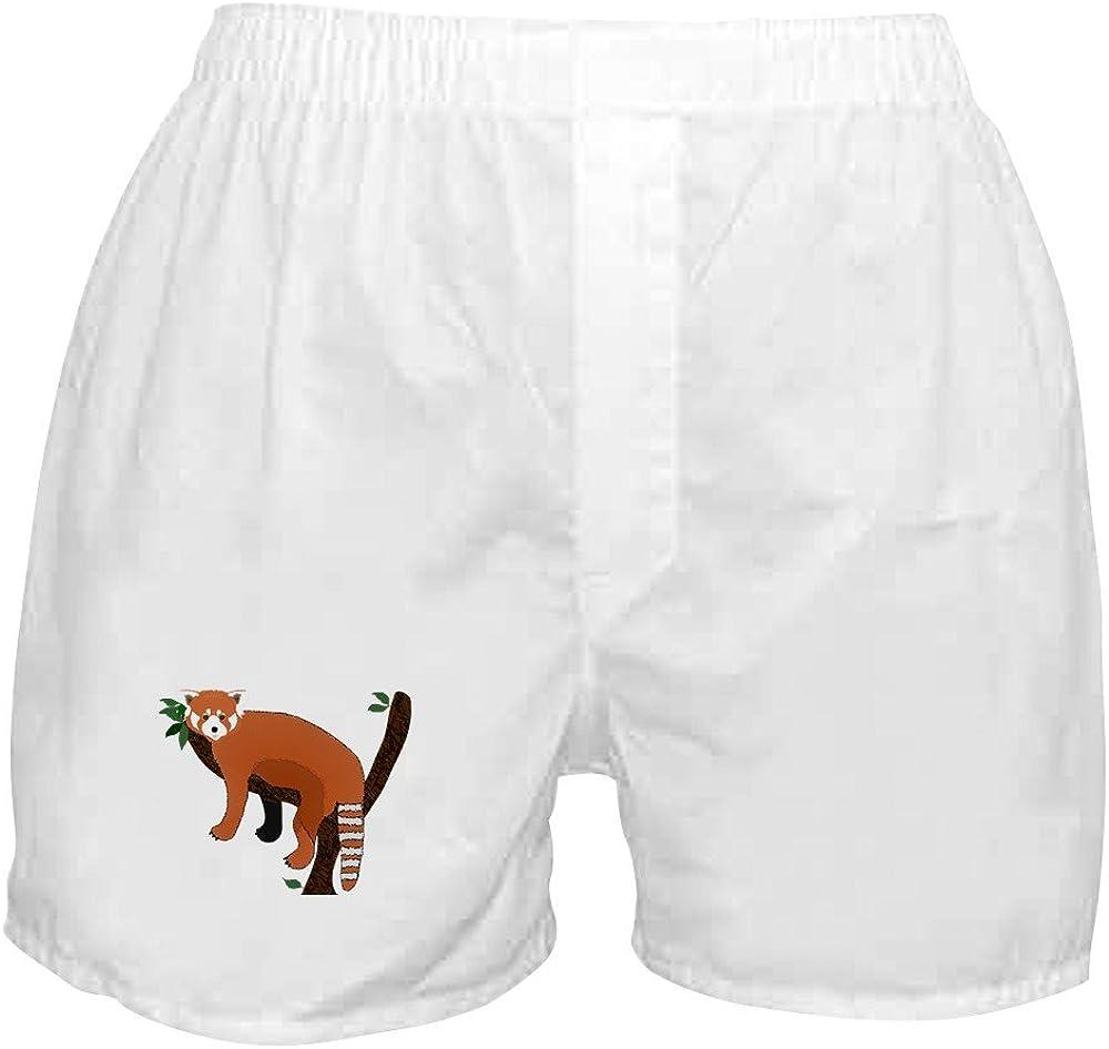 CafePress Red Panda Boxer Shorts NEW Soldering