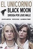 El Unicornio 1975 Black Moon [DVD]