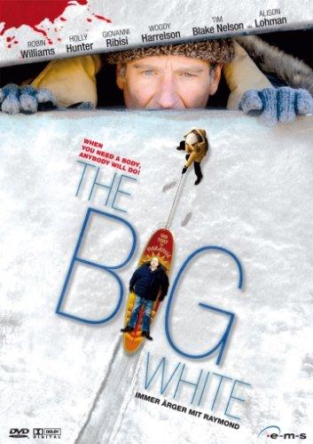 The Big White - Immer Ärger mit Raymond (Einzel-DVD)