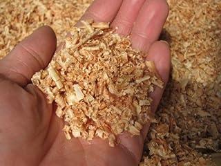 無添加良質なカンナ屑・木くず・鋸くず・おがくず (完全乾燥) (500ミリリットル)