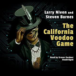 The California Voodoo Game cover art