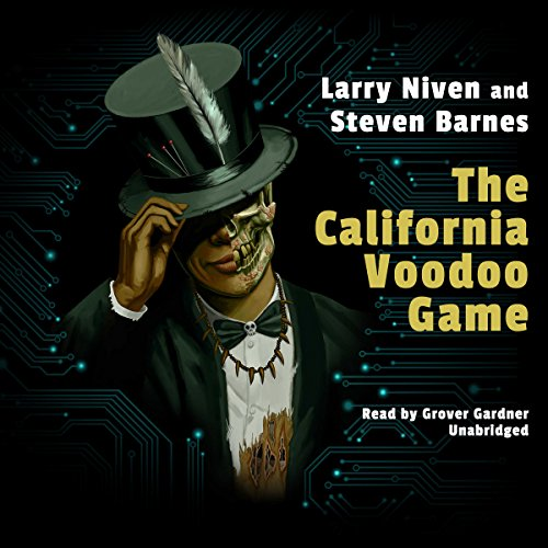 The California Voodoo Game Titelbild