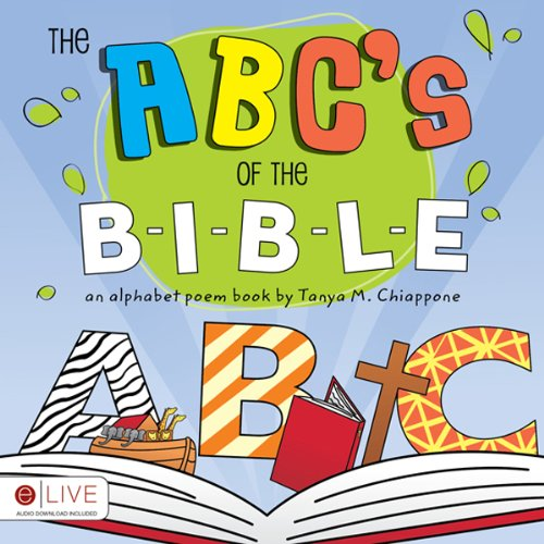The ABC's of the Bible copertina