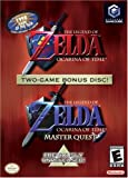 The Legend Of Zelda - Ocarina Of Time + Master Quest [US Import] -