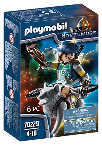 PLAYMOBIL Novelmore 70229