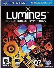 لعبة لومينيس لاجهزة بلاي ستيشن فيتا لعبة اليكترونيك سيمفوني