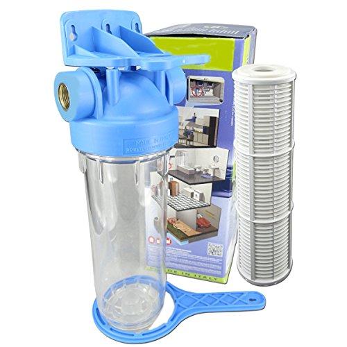 Wasserfilter 10