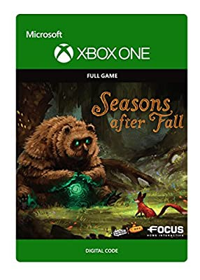 Seasons after Fall [Xbox One - Download Code]