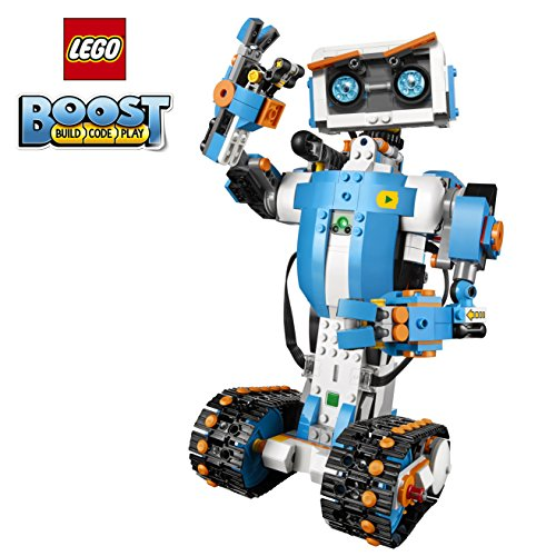 LEGO Boost Creative Toolbox...