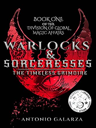 Warlocks & Sorceresses: The Timeless Grimoire