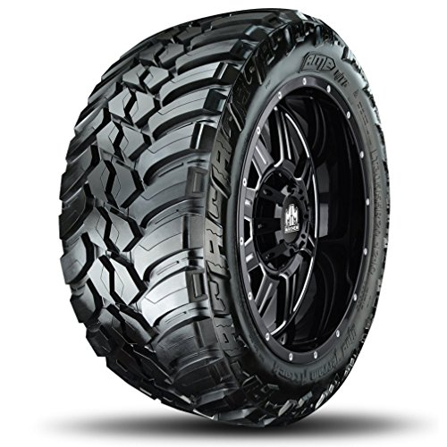 35X12.50R20E M/T ATTACK - AMP OFF-ROAD