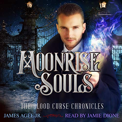 Moonrise Souls audiobook cover art