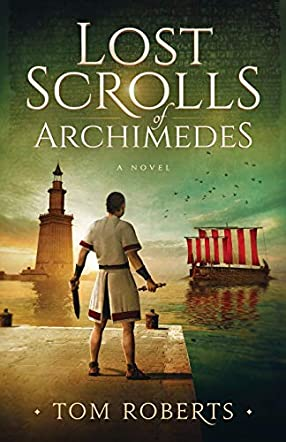 Lost Scrolls of Archimedes