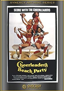 Cheerleader Beach Party (1978)