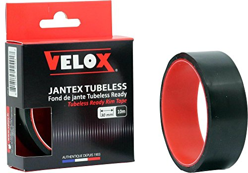 VELOX Fond DE Jante TUBELESS Ready - 30mm / 10m