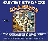 The Classics: The Classics - Greatest Hits & More (Audio CD)