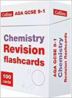 AQA GCSE 9-1 Chemistry Revision Cards: For the 2020 Autumn & 2021 Summer Exams (Collins GCSE Grade 9-1 Revision)