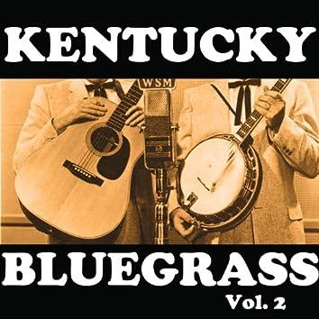 Kentucky Bluegrass, Vol. 2