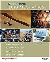 fluid mechanics 11th edition