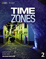 Time Zones 2nd Edition 2 Student Book