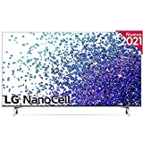 LG TV LED 50NANO776PA NanoCell