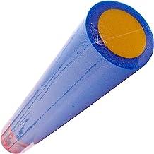 Rolo de Espuma, 90X15Cm, Azul, Liveup Sports