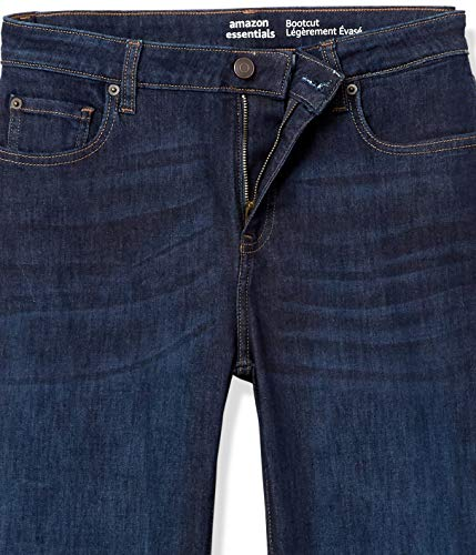 Women's Slim Bootcut Jean 6