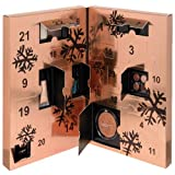 Beauty Cosmelux - Calendario dell'Avvento Pink - Advent of Beauty Surprise, 24 pezzi Hit! (240)