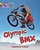 Olympic BMX (Collins Big Cat Progress)