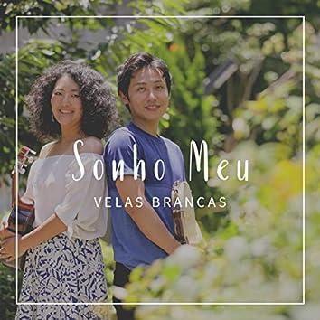 Sonho Meu (Cover)