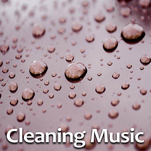 Housework Happy Music Zone