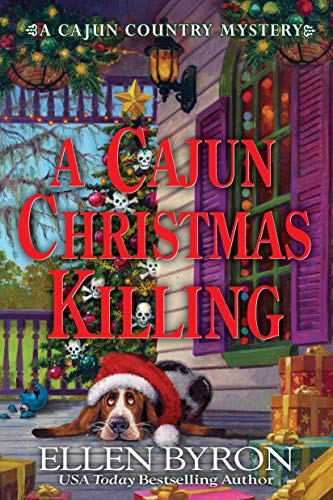 A Cajun Christmas Killing (A Cajun Country Mystery)