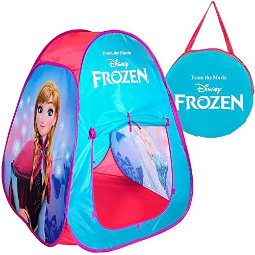 ColorBaby - Tienda Pop Up Frozen (48293)
