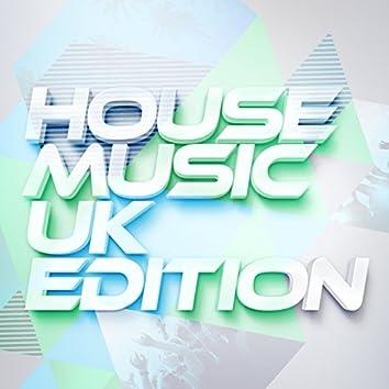 House Music: Uk Edition