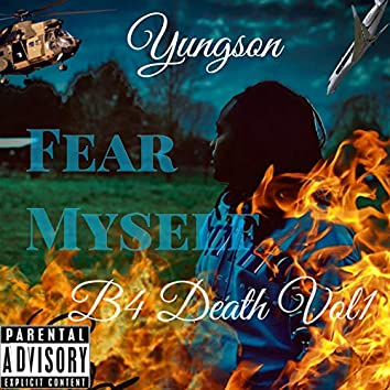 Fear Myself Before DeathVol1.