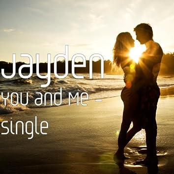 You and Me - Single