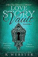 Love Story Vault: Age Gap Romance Collection